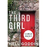 The Third Girl: LARGE PRINT (Molly Sutton Mysteries)