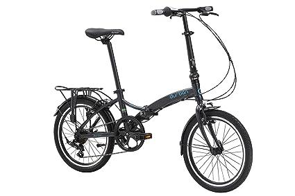 Amazon.com: Durban Rueda 20-Inch de bicicleta metro Special ...