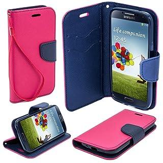 Unbekannt Fancy - Custodia a Libro per Huawei Mate 10 PRO/Plus, in plastica e Silicone, con Supporto per Carte di Credito