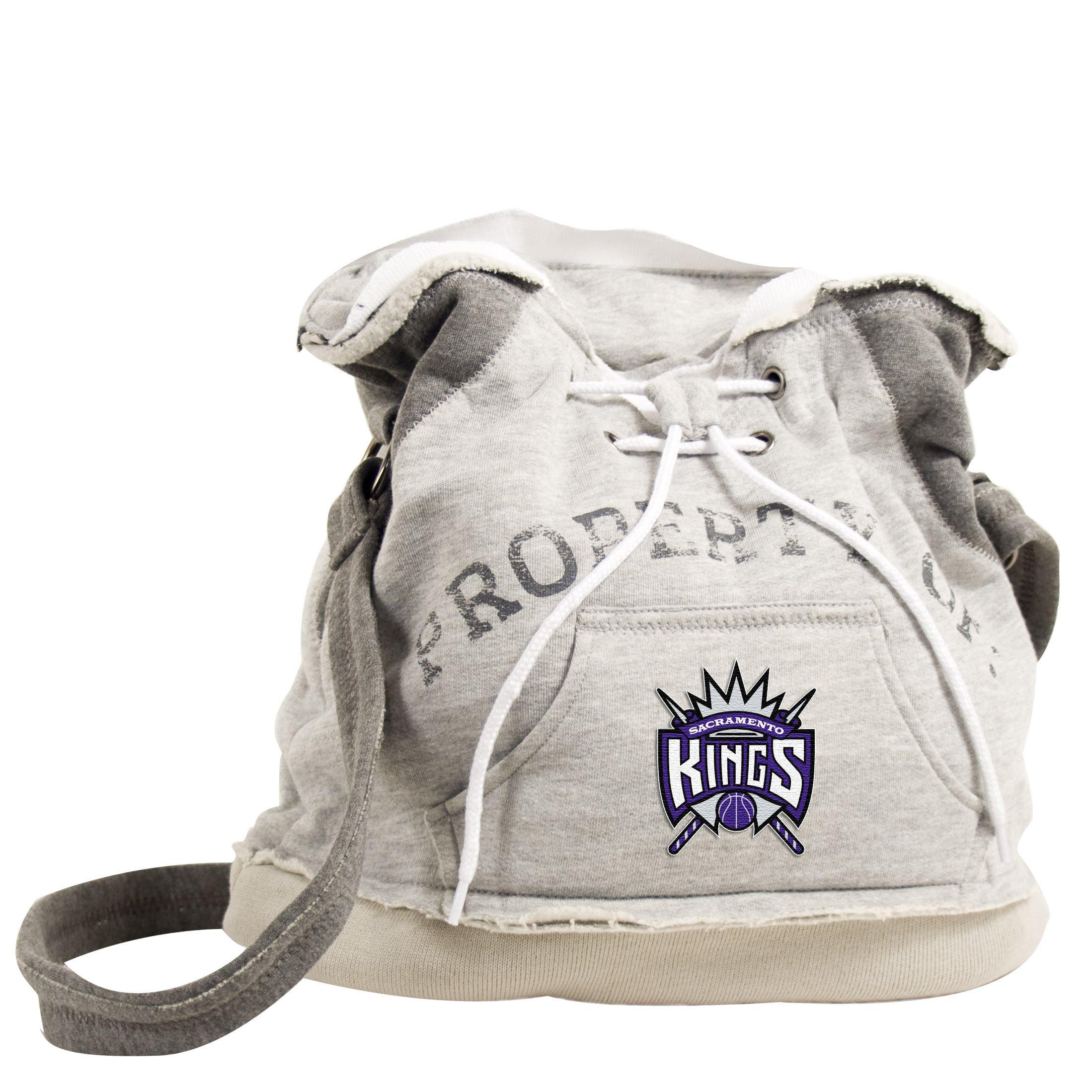 Littlearth NBA Washington Wizards Hoodie Duffel