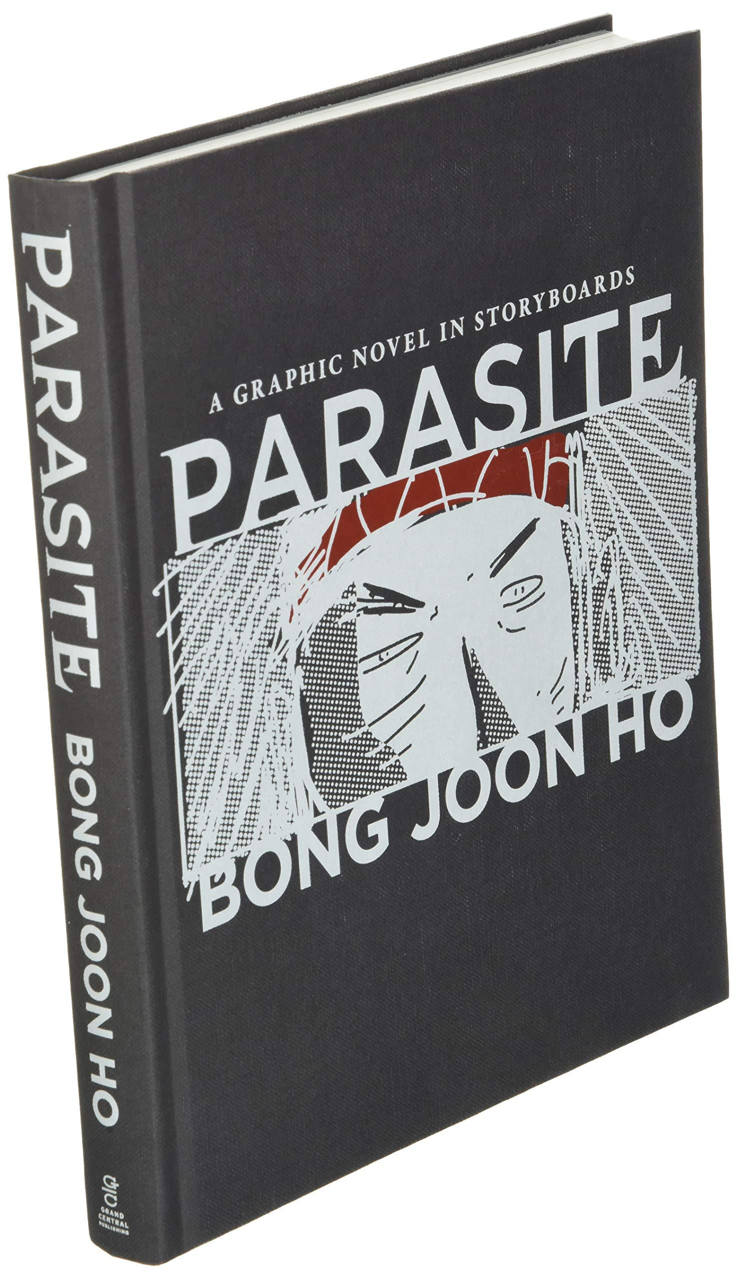 parasite цена)