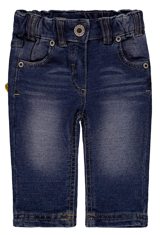Steiff Mä dchen Jeans Jeggings Knitted 6843314