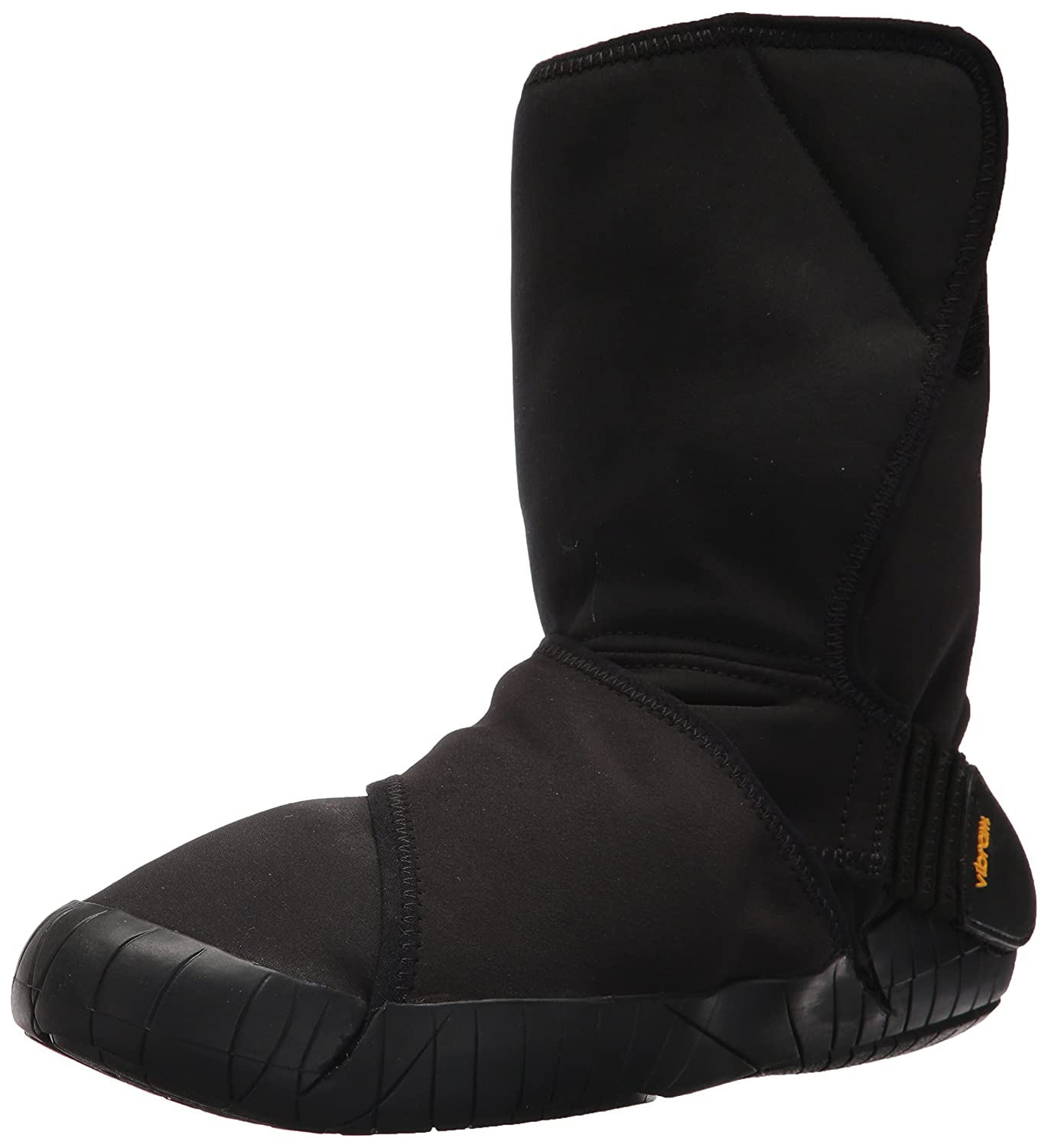 Vibram Fivefingers Mid-Boot New Yorker, Botas Clasicas Unisex Adulto
