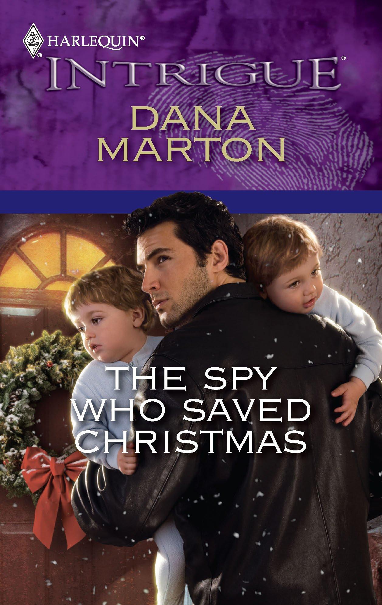 Download The Spy Who Saved Christmas PDF