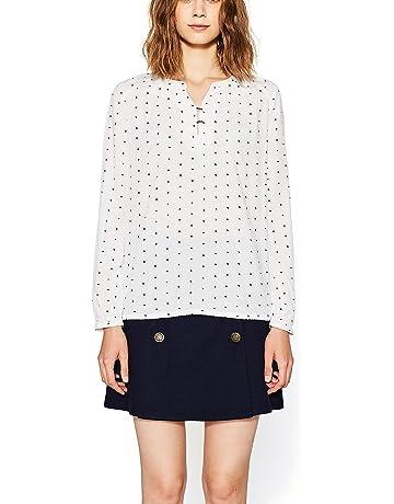 b37a153524 Amazon.es  Blusas y camisas - Camisetas