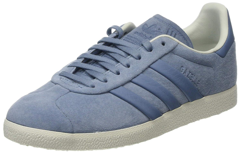 the latest 40e60 03aeb Amazon.com adidas Originals Gazelle S T US 12 raw Grey Shoes