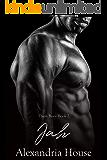 Jah: A Novella (Them Boys Book 2)