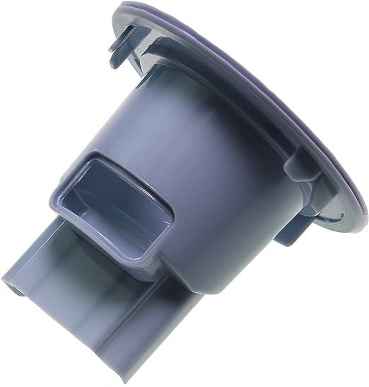 Philips 422245945080/erc100671 filtro para fc6142 MiniVac ...