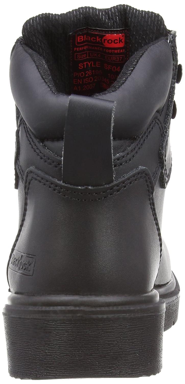 Chaussures de s/écurit/é Mixte Adulte Blackrock SF04