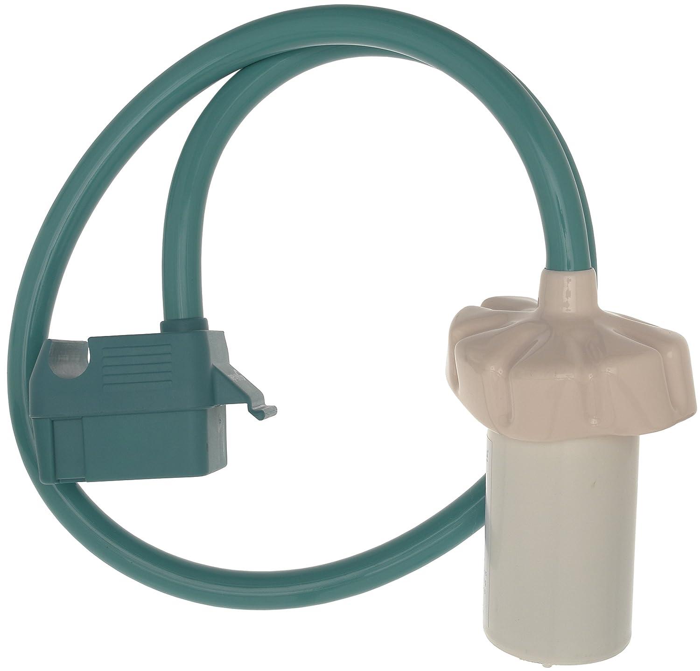 Whale UH0814 Aqua Smart Plug and Filter Combo, Green