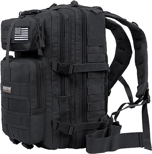 Seibertron Backpack For Motorbike