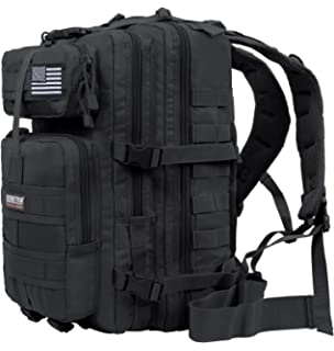 9a41702f7a Seibertron Motorbike Backpack Motorcycle Bag Outdoor Sports Riding Package  Black 37L