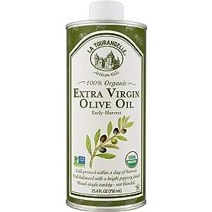 La Tourangelle, Organic Extra Virgin Olive Oil, 25.4 Fl Oz