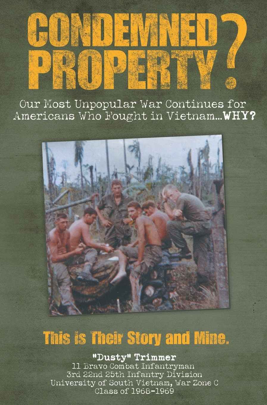 Condemned Property? PDF