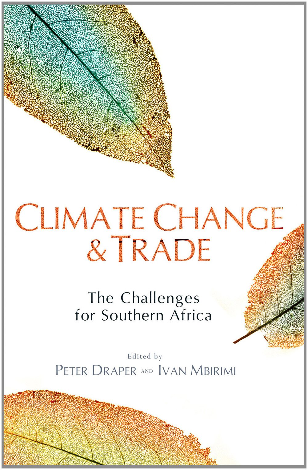 Climate Change and Trade: The Challenges for Southern Africa