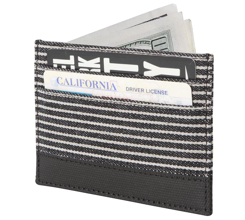 HEX Card Wallet