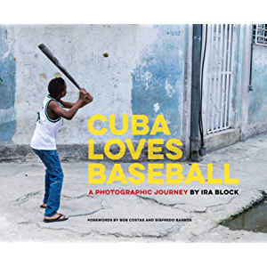 Cuba Loves Baseball: A Photographic Journey