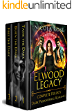 The Elwood Legacy (Complete Trilogy): Dark Vampire Paranormal Romance