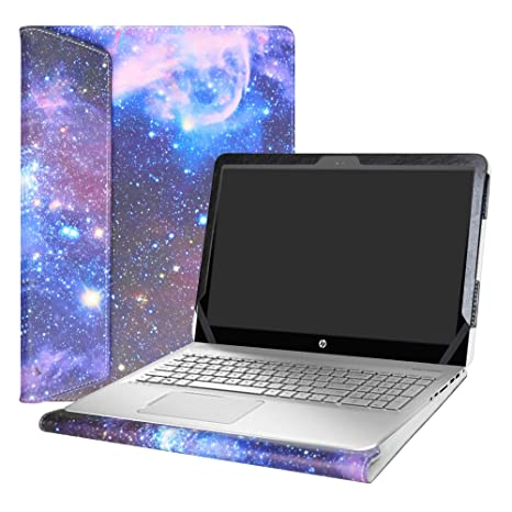 "Alapmk Protective Case Cover for 15.6"" HP Envy 15 15-asXXX (15-"
