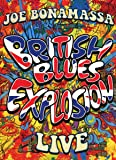British Blues Explosion Live