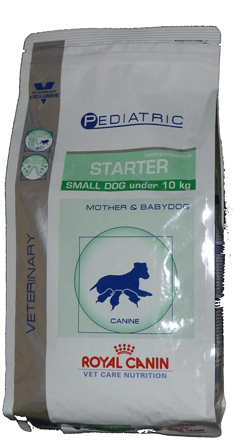 ROYAL CANIN C-112501 Pediatric Starter Mini Perros - 1.5 Kg: Amazon.es: Productos para mascotas
