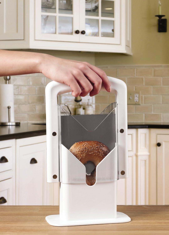 Bagel Slicer Kitchen Gadgets