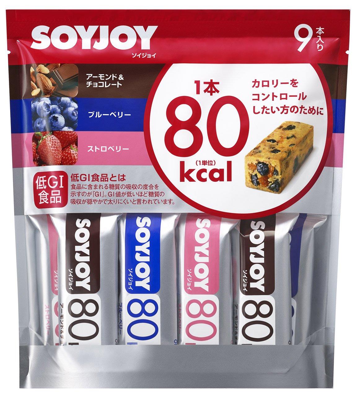 大塚製薬 ソイジョイ カロリーコントロール80