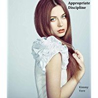 Appropriate Discipline (English Edition)