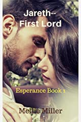 Jareth, First Lord: Esperance Book 1 Kindle Edition