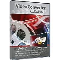 VideoConverter Ultimate – Conversión de vídeo superrápida en más de 150 formatos