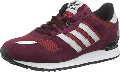 Baskets adidas Originals ZX 700 pour homme en noir: Amazon