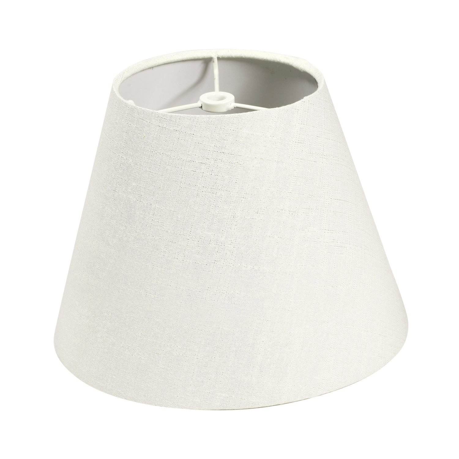 Lamp Shade IMISI Linen Fabric Lamp Shade Small 5'' Top Diameter x 9'' Bottom Diameter x 7'' Tall