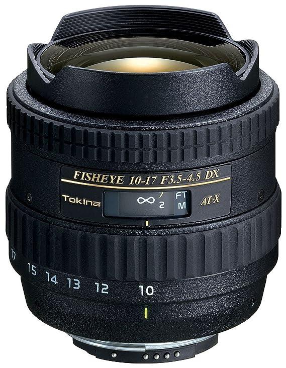The 8 best tokina 10 17mm fisheye lens for nikon