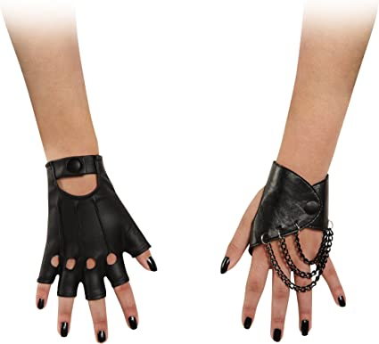 Up To Size 6 Disguise Uma Descendants 2 Gloves One Size