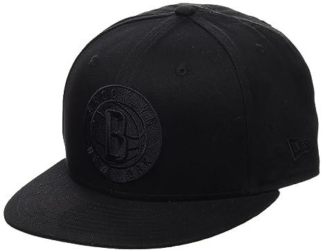 timeless design 05906 2e762 New Era 9Fifty NBA Brooklyn Nets Snapback Cap S M – 21.6 – 59.6 cm