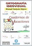 Vacaciones 3 - ortografia ideovisual