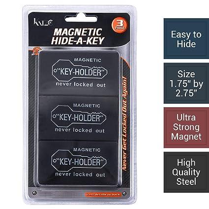 Amazon.com: Katzco juego de 3 cajas magnéticas para ...