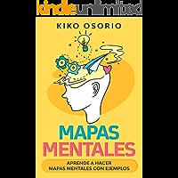 Mapas Mentales: Aprende a hacer mapas mentales con ejemplos