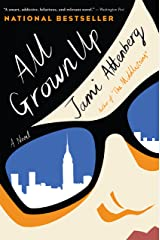 All Grown Up Kindle Edition