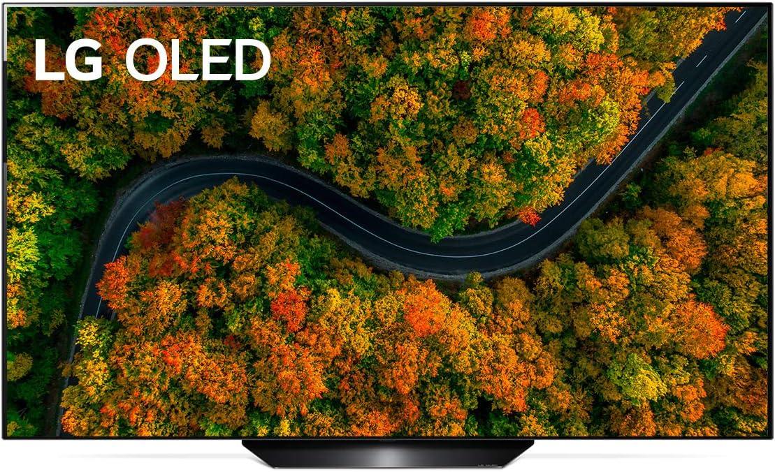 Lg 55B9SLA - Smart TV OLED (55