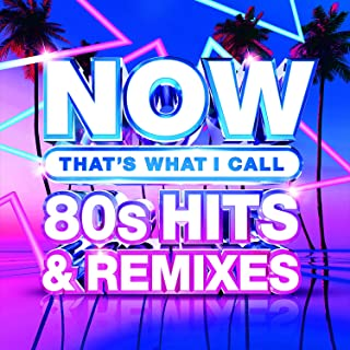 Book Cover: NOW 80's Hits & Remixes