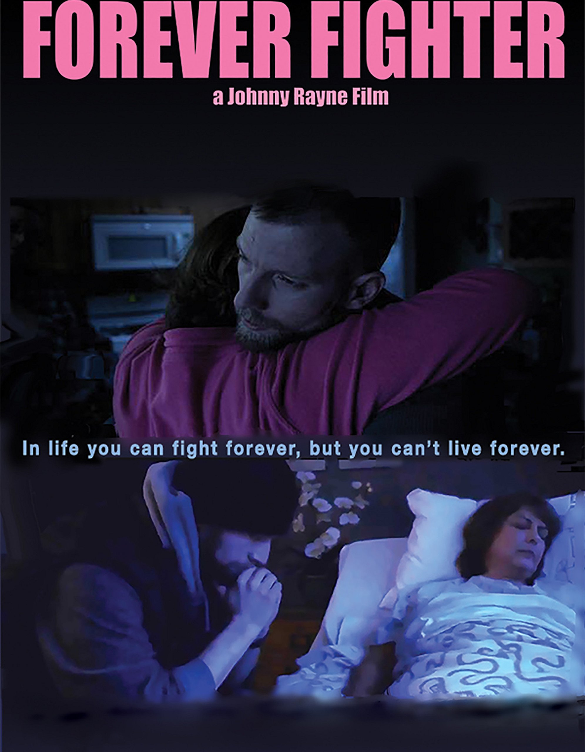 Forever Fighter on Amazon Prime Video UK