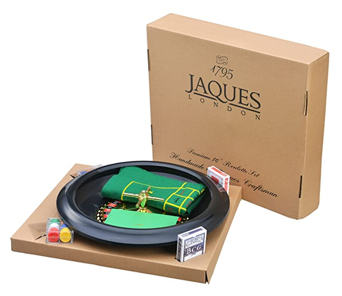 Jaques of london roulette custom chocolate casino chips