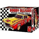 AMT AMT1064/12 1/25 1972 Coca Cola Bobby Allison Monte Carlo