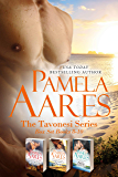 Tavonesi Series Boxed Set Books 8-10: (Contemporary Romance)