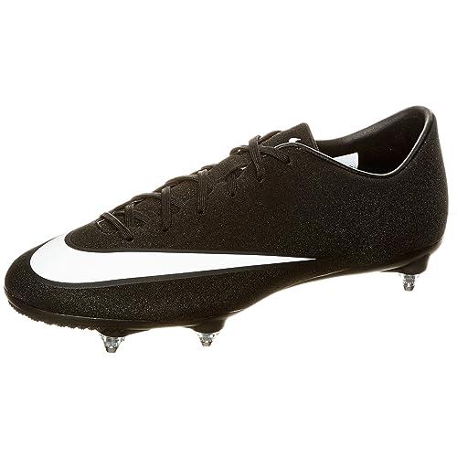 Nike Mercurial Victory V Performance SG CR7 Zapatillas de fútbol: Amazon.es: Zapatos y complementos