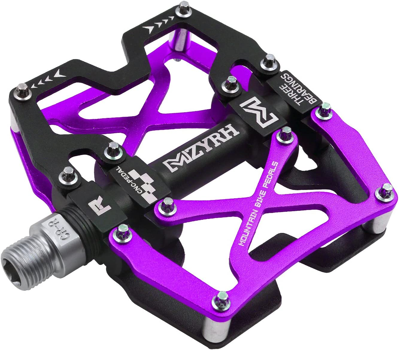 <strong>MZYRH Mountain Bike Pedals</strong>}