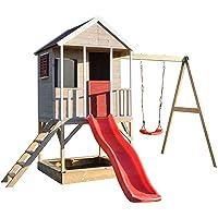 Wendi Toys M9 Summer Adventure House | Casa