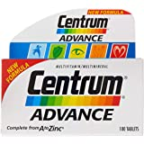 CENTRUM Advance, 100 ct