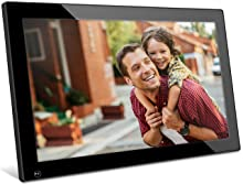NIX Digital Photo Frame - What Should I Get My Boyfriend For Christmas